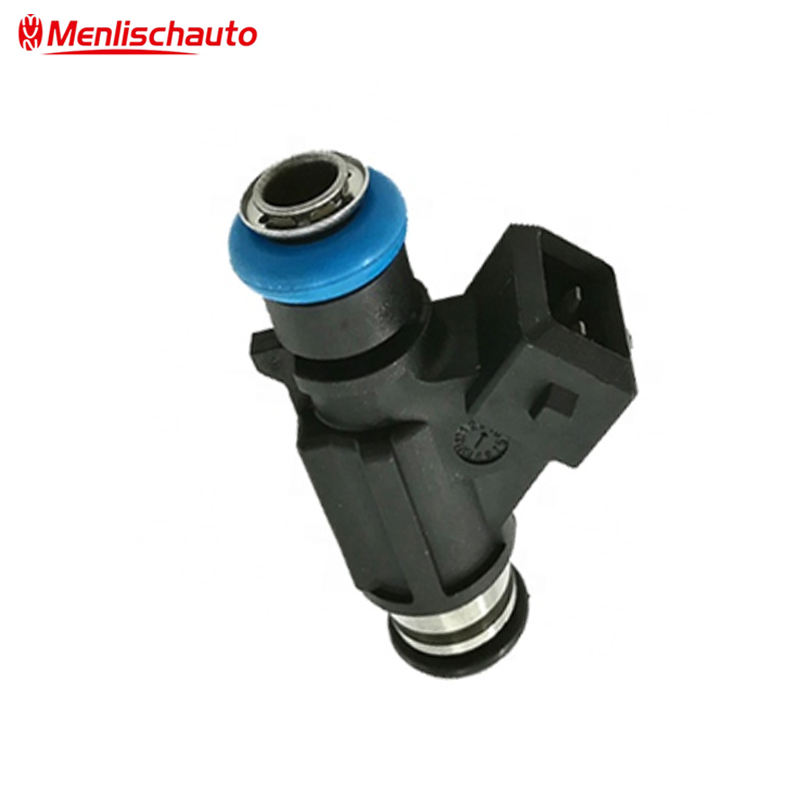 Great Engine Auto Part New Petrol Fuel Injector 25344543 For American Car Chevrolet