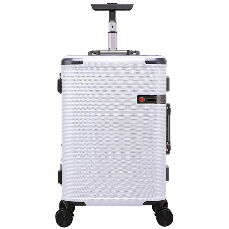 <span class=keywords><strong>OEM</strong></span> Logo Personnalisé Grandes Roues Valise Trolley Sacs Voyage