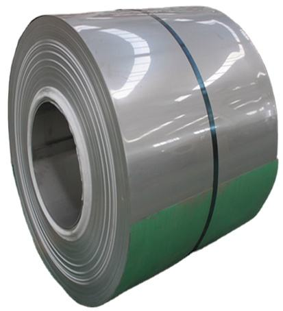 Big Stocked 201 2B Surface Cold Rolled Stainless Steel Coils and Strips