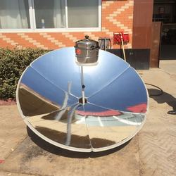 Wholesale Cooking Application Umbrella Solar Cooker With Higher Efficiency