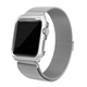 Sophisticated technologies link stainless steel watch milanese strap for apple