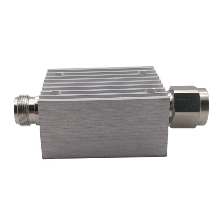 RFTYT Military Standard Iso9001 50 ohm 40 dB Serial RF Coaxial Fixed Attenuators