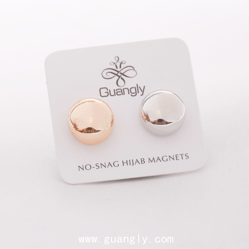 excellent quality no snag strong Magnet Hijab Pins