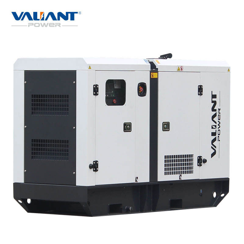 New design cumminss diesel generator