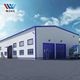 Low Cost China Directly Factory Wholesale Prefabricated Steel Structure Warehouse Prices