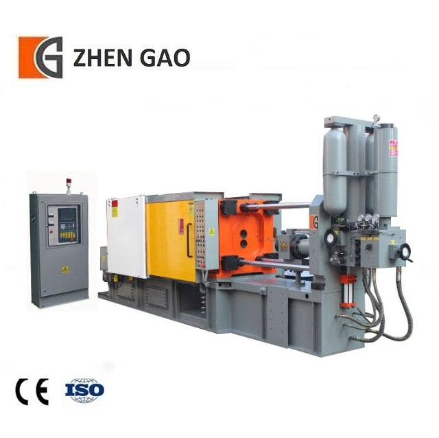27 years history 300T cold chamber die casting machine