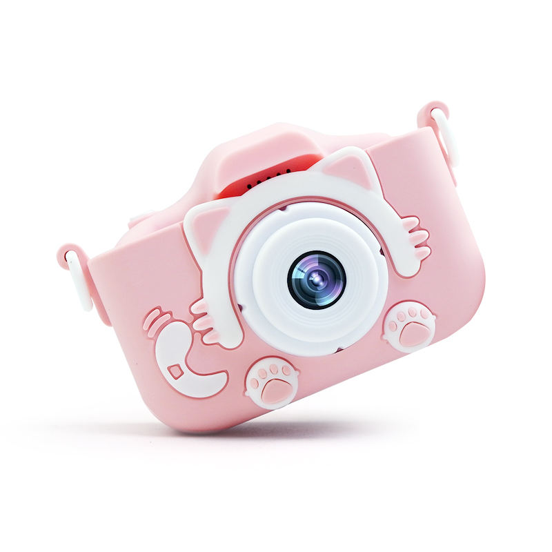 2.0 inch mini children camera full hd 1080p portable digital video