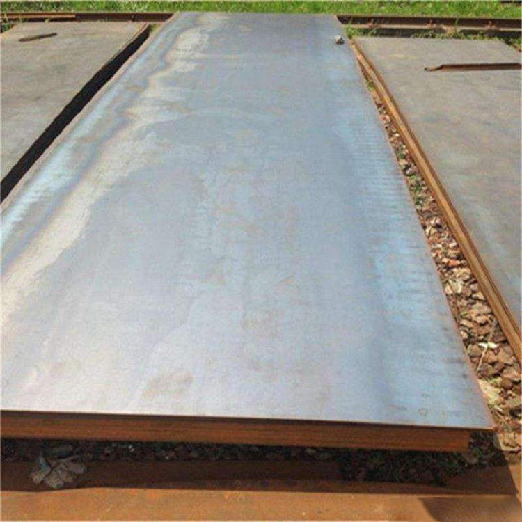 Aisi 1080 Hot Rolled Steel Plate