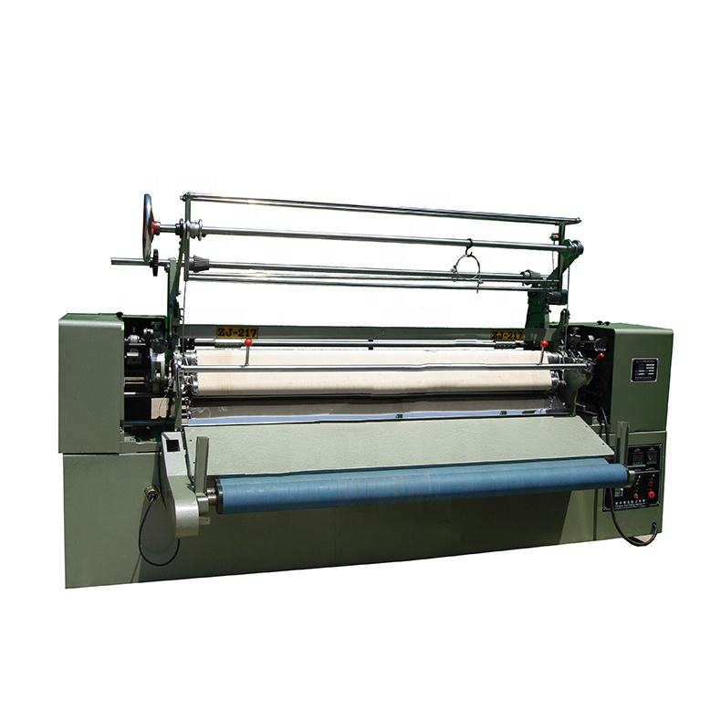 Made in China 1.2kw มอเตอร์ Power Multi-Function ชีฟองเดรสยาว pleating Machine