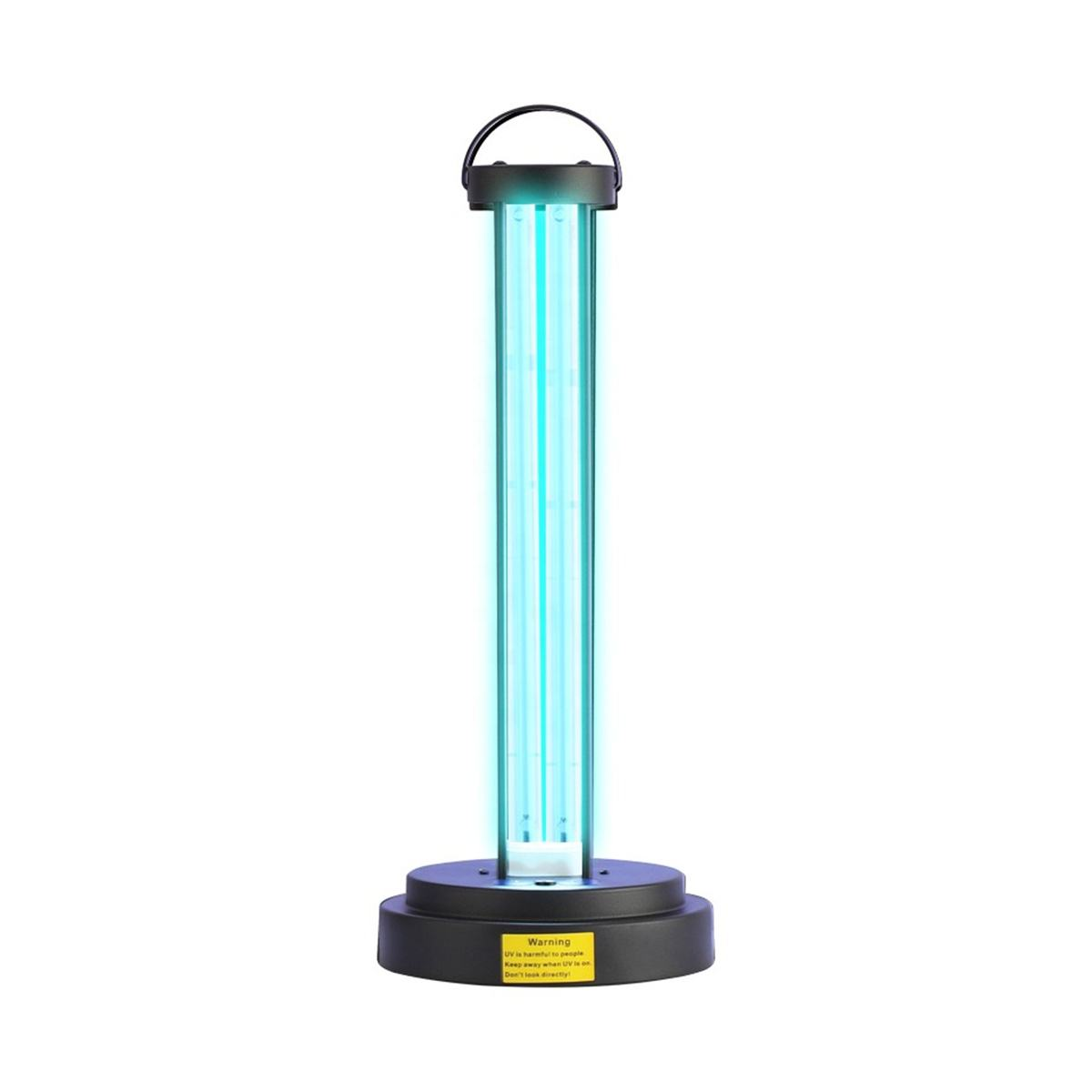 The newest UV Sterilizer lamp UV LED Light UV Germicidal lamp for Kitchen balcony bathroom