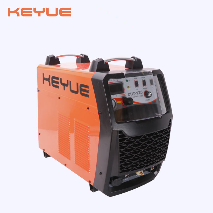 CNC control unit inverter dc air metal plasma cutting machines