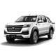2020 New High Quality Auman Tunland 4x2/4x4 Auto Pickup Trucks Foton Pickup for Sale