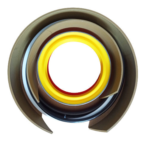 Backhoe Loader Seal Kit For Caterpillar