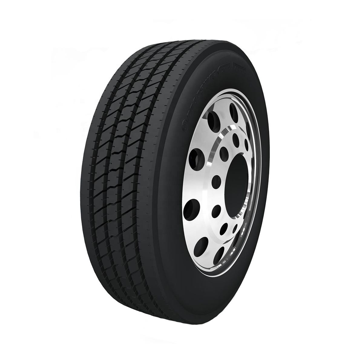10R22.5 Hot Sale Chinese Roadshine Brand New Truck And Bus Tyre Bulk Wholesale