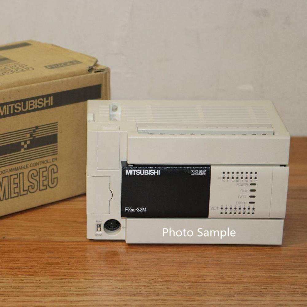 New IN BOX Mitsubishi PLC A2ACPUP21-S1 FREE INT SHIPPING AND 1 YEAR WARRANTY