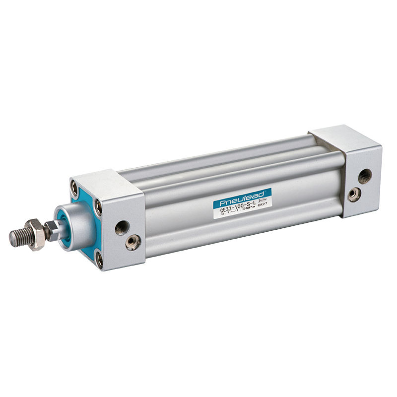 CE Series Meter Type Cylinder Double Acting Air Pneumatic Cylinder