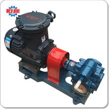 Best value High Pressure Electric Gear Oil Pump