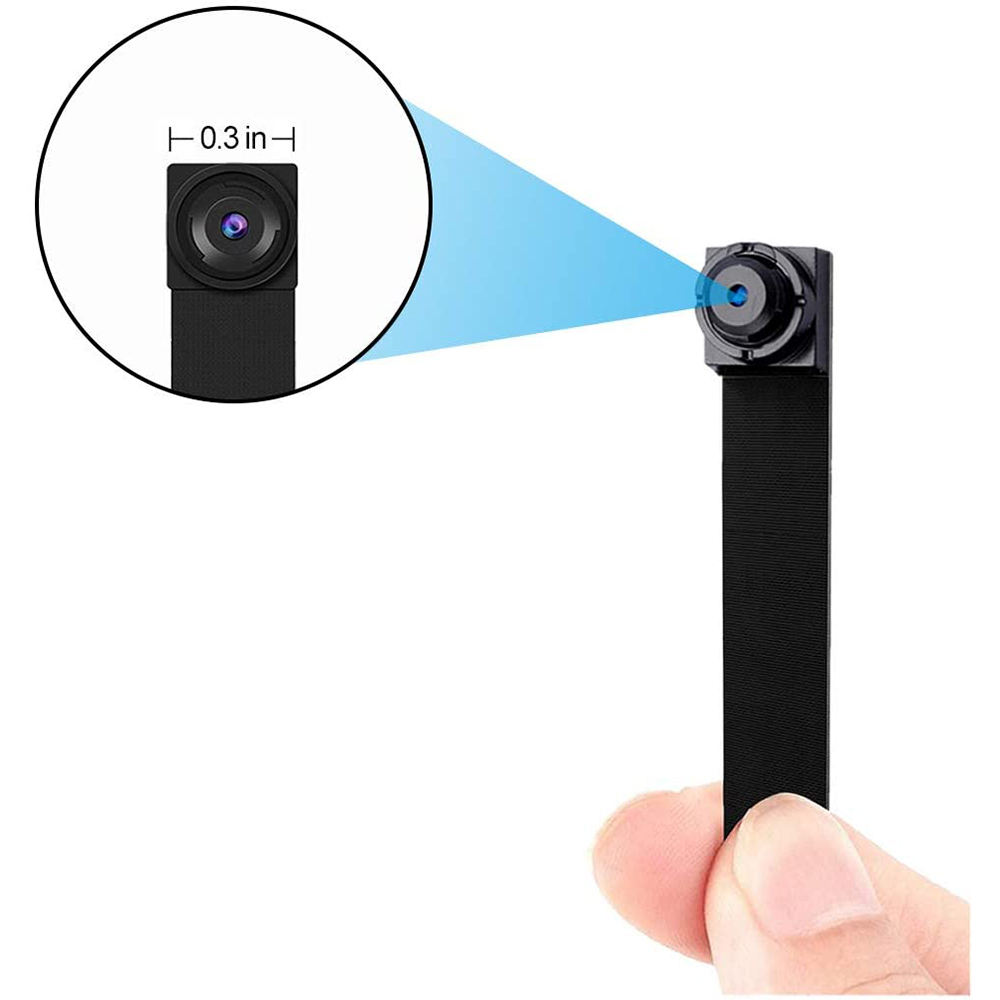 Diy Tiny Cams Kleine Nanny Camera Home Security Live Streaming Spy Camera Module