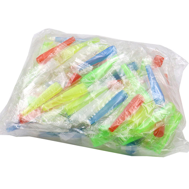 Wholesale colorful universal disposable plastic candy pieces hookah mouth tips