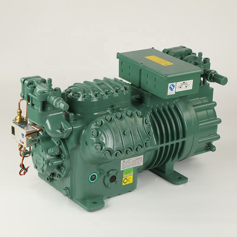Bitzer Refrigeration Compressor with 2hp-4hp