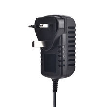 uk power supply power adaptor 9v 3a 12v 2a 12v 2.5a uk power adapter with TUV CE UL CUL FCC for cctv camera led router