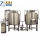 100L--10000L American 2 vessel craft beer equipment micro stainless steel tank beer brewery equipment