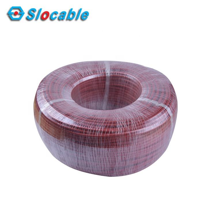 Copper PV Solar Cable 10mm for Solar Panel System