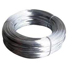 soft cheap metal wire for tie wire
