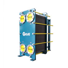 Hot sale plate heat exchanger for alcohol