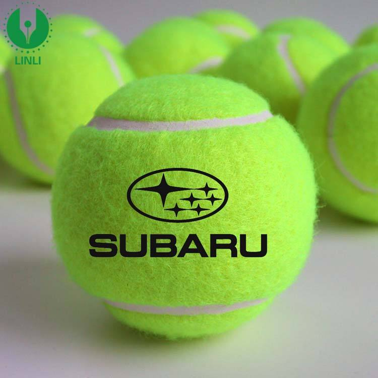 High Quality keychain Tennis Ball Keychain