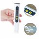 Pen Type Ph Meter Water Aquarium Pocket Pen Type Water Quality Test Meter PH Meter TDS Aquarium For Orchids