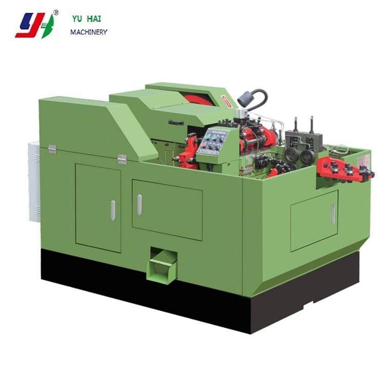 High quality multi-station multi stage screw heading machine