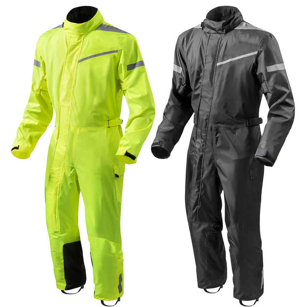 Motorcycle Street Rain Suits Sports Bike Jackets Waterproof Jacket Two Piece Motorcycle Rain Suit