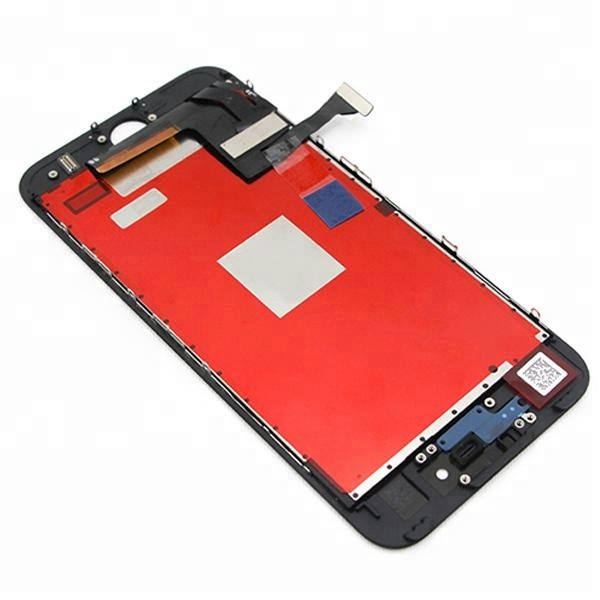 "4.7"" OEM LCD For iPhone 7 7 Plus Display Full Set Digitizer Assembly 3D Touch Screen Replacement +Front Camera+Earpiece Speaker"