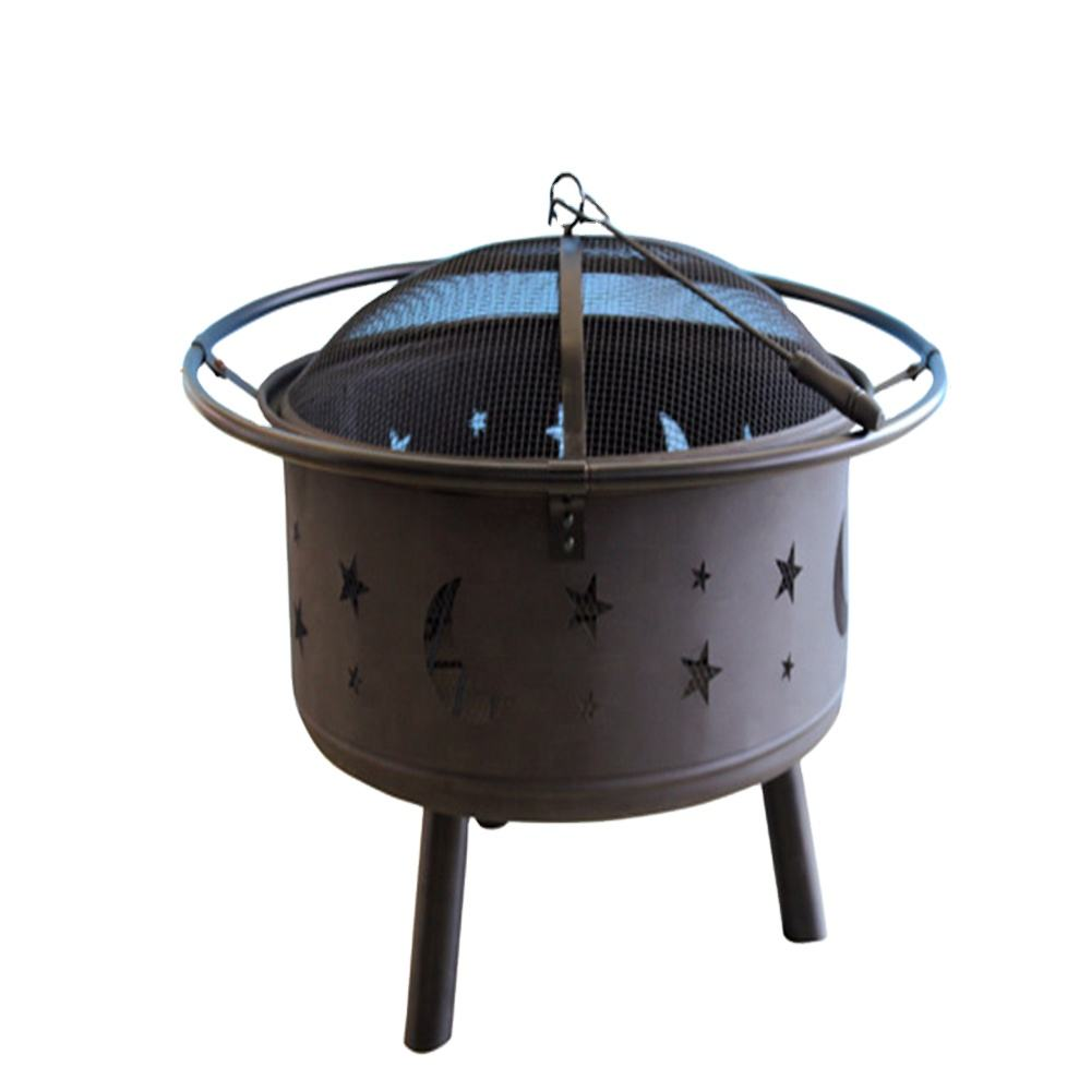 Chiminea Fire pits grill Custom Folding Bbq Gril