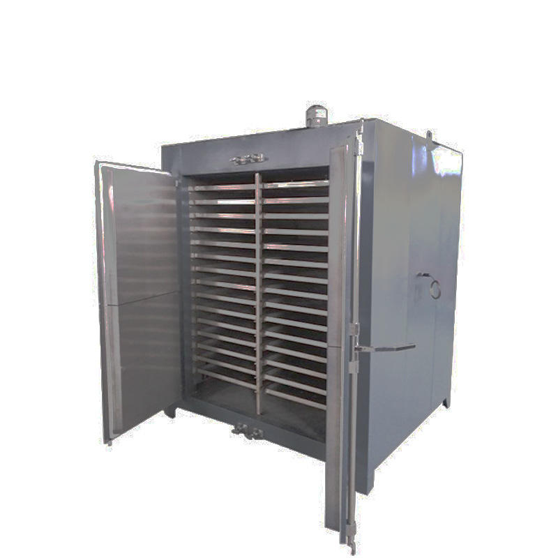 18KW Industrial fruit drying machine drying oven