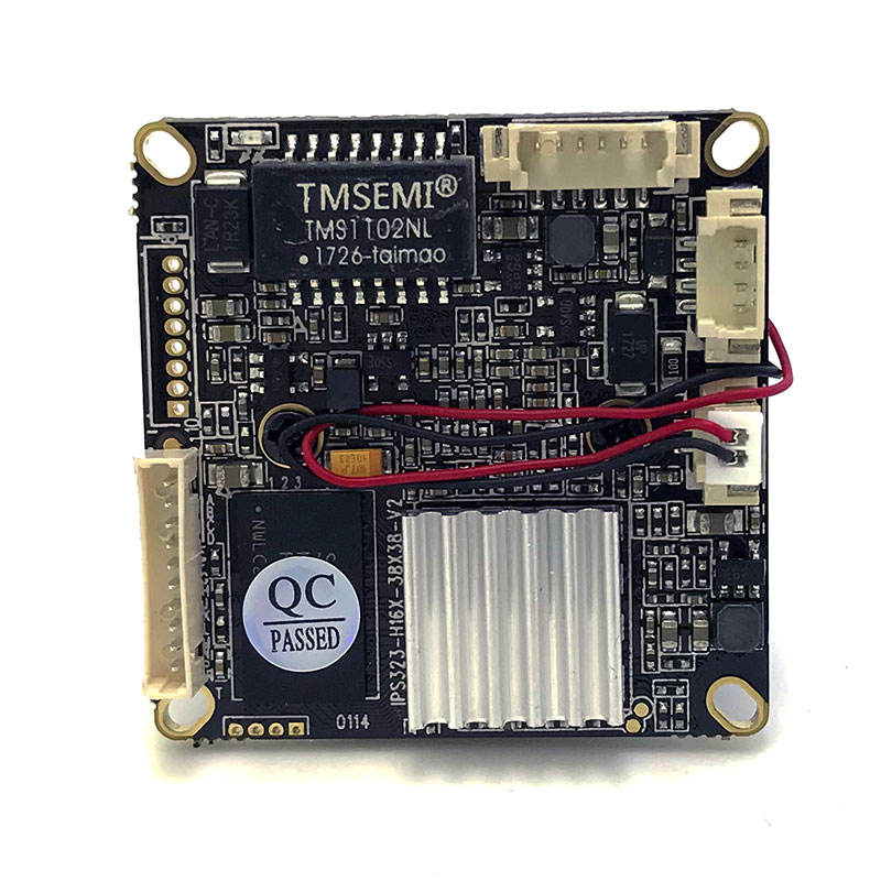 1/3 Effio-e 4140+639 Board Camera Module Sensor effio 600TVL High-resolution OSD Board CCTV Camera (MP-86S )