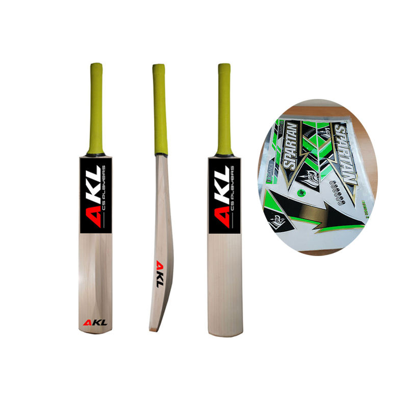 Adhesive Custom New Cricket Bat Stickers Cricket Bat Stickers Assorted