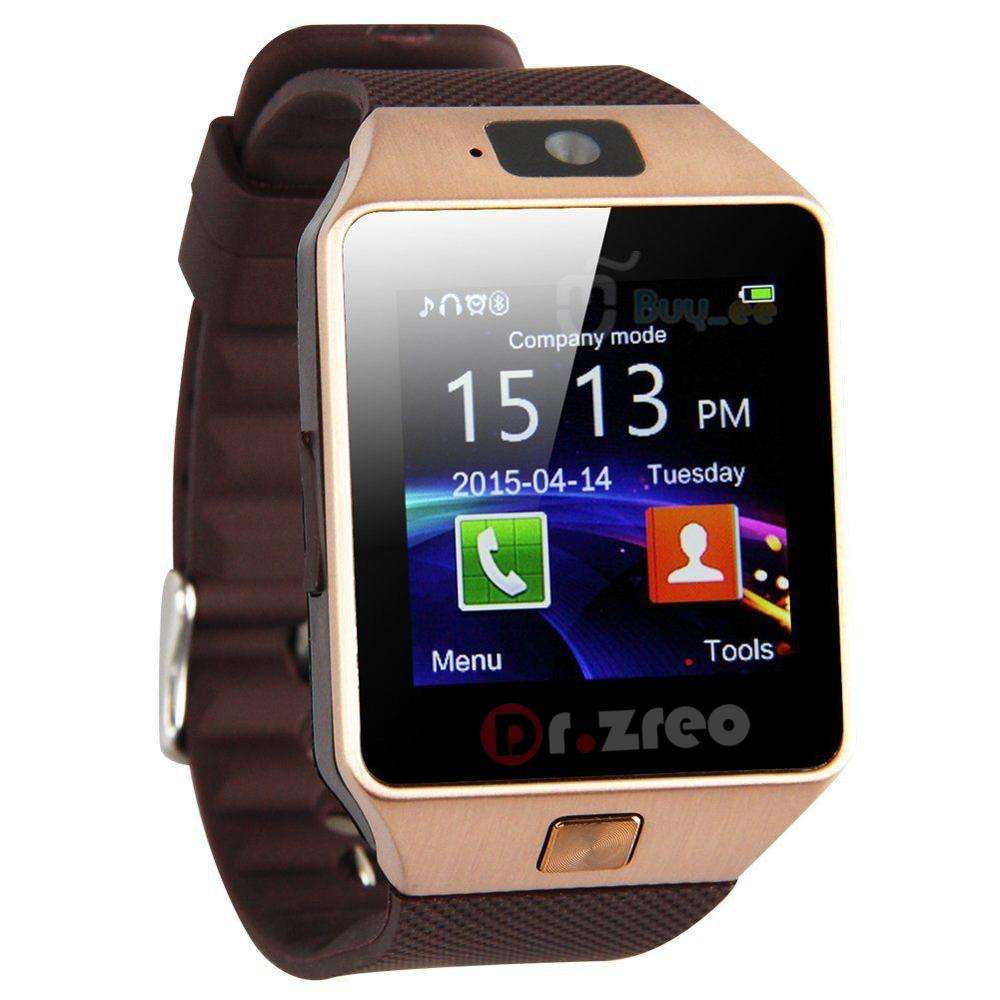 2019 Smart Watch Phone A1GT08 DZ09 Z60 Q18 X6 Smartwatch with Sim Card for Kids Men Women