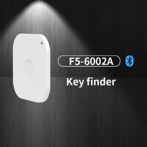 Wireless Buzzer Alarm Gepäck Tracking Mini Anti Verloren Smart Locator Tracker Bluetooth Key Finder Für Brieftasche Pet