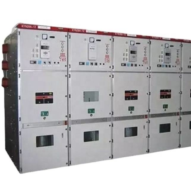 Wide range of application Electricity generation and transmission distribution power system KYN