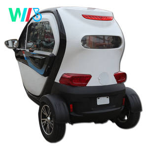 2020 Factory Price 3 Wheel Electric Car / Moped Car / Electric Trike