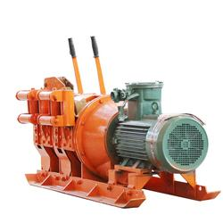 2JPB-15KW Explosion Proof Winch Coal Mine Scraper Winch