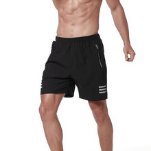 SW19ZD1 wholesale mens workout shorts breathable sports shorts men running shorts with pocket