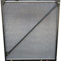 Custom Made high-quality Actros  truck radiator OEM 9425001003  A9425001003  9425001603  62653A