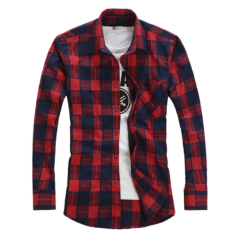 Plaid flanell hemd männer taste up plaid shirt slim fit plaid shirt <span class=keywords><strong>oem</strong></span> männer mode kleidung chemise pour homme Ropa hombre