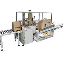 GURKI With Different Speed Carton Packer Machine