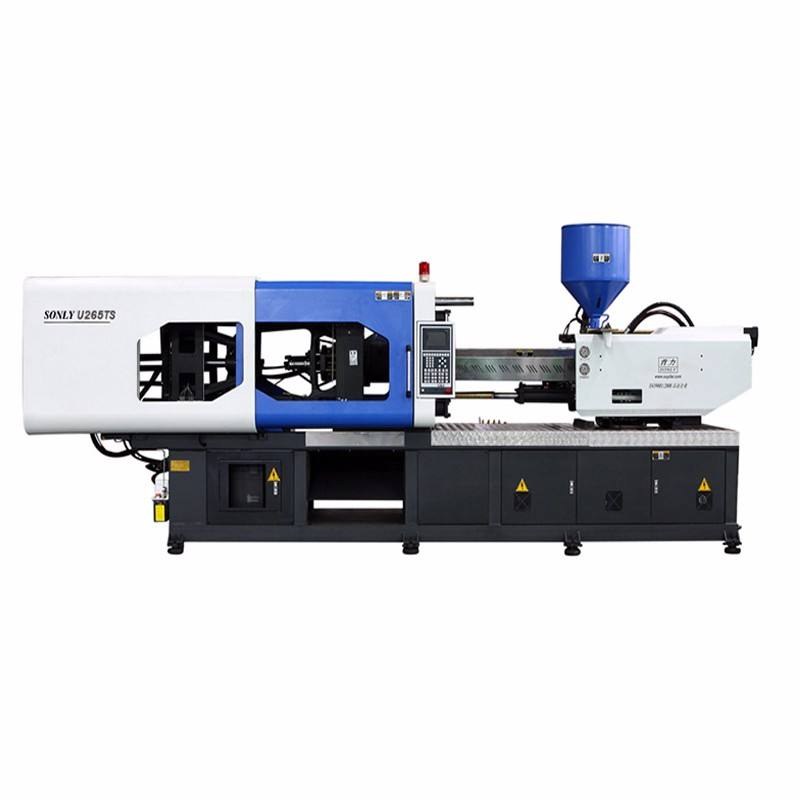 Sonly directly sell plastic pet freform making 265ton injection molding machine with good price