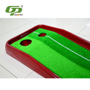 GP Golf putting gioco, Mini ufficio, Golf ufficio set da golf