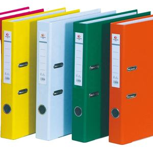 box file factory direct sale lever arch file office folder FC A4 A5 size office stationery supplier